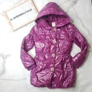 Other - Balabala shiny winter coat